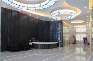 石狮经济中介服务中心众和大厦A、B座室内装修