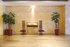 石狮建联酒店