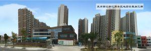 泉州晋江滨江商务区池店安置房三期